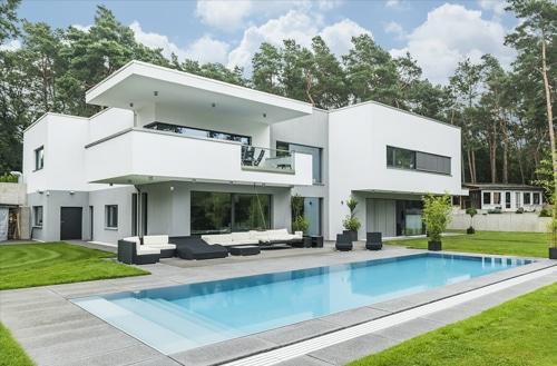Schwimmbecken bauen aus  Wachstedt - Heuthen, Kefferhausen oder Küllstedt